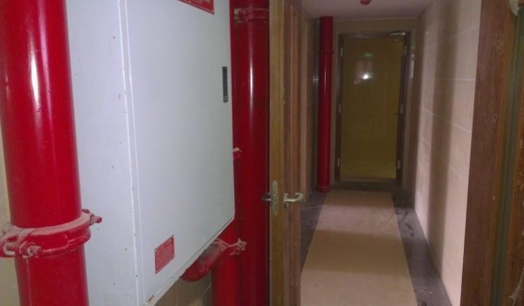 消防管道施工